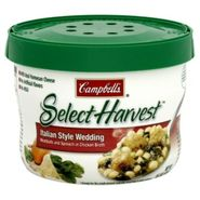 Campbell's Select Harvest Soup, Italian Style Wedding, 15.3 oz (434 g) at Kmart.com