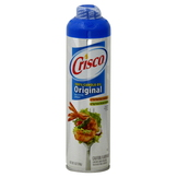 Crisco No Stick Spray, 100% Canola Oil, Original, 6 oz (170 g) at mygofer.com