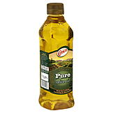 Crisco Olive Oil, Pure, 16.9 fl oz (1 pt 0.9 fl oz) 500 ml at mygofer.com