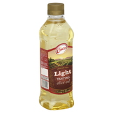 Crisco Olive Oil, Light, Tasting, 16.9 fl oz (1 pt 0.9 fl oz) 500 ml at mygofer.com