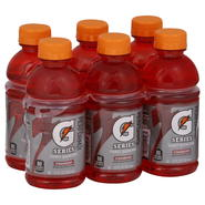 Gatorade All Stars Thirst Quencher, Strawberry, 6 - 12 fl oz (355 ml) bottles at mygofer.com