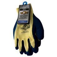 Wells Lamont Knit Gloves, Latex Coated, Men's, Medium, 1 pair at Sears.com