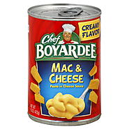 Chef Boyardee Mac & Cheese, 15 oz (425 g) at Kmart.com