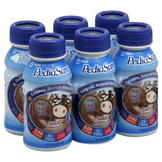 Pediasure Shakes, Chocolate, 6 - 8 fl oz (237 g) shakes at mygofer.com