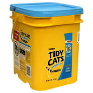 Tidy Cats Scoop Cat Box Filler for Multiple Cats, 27 lb (12.3 kg) at Kmart.com