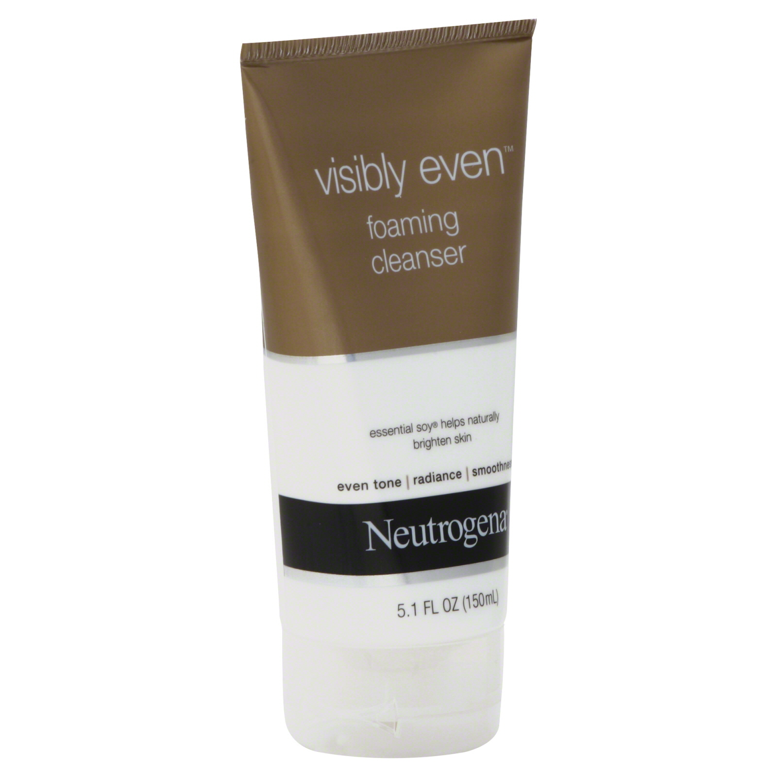 Healthy Skin Visibly Even Foaming Cleanser,