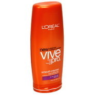 L'Oreal Vive Pro Smooth Intense Conditioner for Dry, Frizzy Hair that's Fine, 13 fl oz (384 ml) at Sears.com