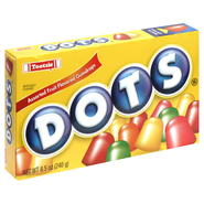 Dots Gumdrops, Assorted Fruit Flavor, 8.5 oz (240 g) at Kmart.com