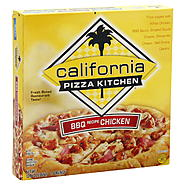 California Pizza Kitchen Pizza, BBQ Recipe Chicken, 12.96 oz (367 g) at Kmart.com