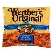 Werther's Original Chewy Caramels, 10 oz (283.5 g) at Kmart.com