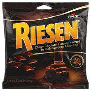 Riesen Caramel, Chocolate, 5.5 oz (155.9 g) at Kmart.com