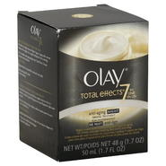 Olay Total Effects 7 in One Night Firming Treatment, Anti-Aging, 1.7 fl oz (48 g) 50 ml at Kmart.com
