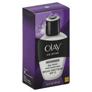 Olay Age Defying Day Lotion, with Sunscreen, Anti-Wrinkle, SPF 15, 3.4 fl oz (100 ml) at Kmart.com