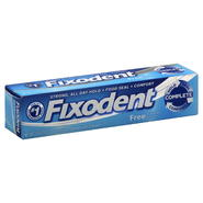 Fixodent Denture Adhesive Cream, Dawn to Dark, Free of Artificial Flavors & Colors, 2.4 oz (68 g) at Kmart.com