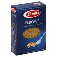 Barilla Elbows, No. 41, 1 lb (454 g) at Kmart.com