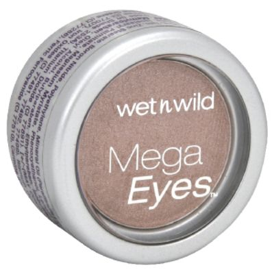 MegaEyes Eye Shadow, Fine Wink 250, 0.1 oz (2.9 g)                                                                               at mygofer.com
