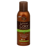 Banana Boat Summer Color Self-Tanning Mist, Airbrush Color, Fresh Citrus Fragrance, 5 oz (141 g) at mygofer.com
