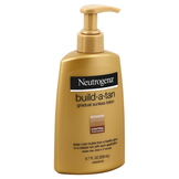 Neutrogena Build-a-Tan Sunless Tanning, Gradual, 6.7 fl oz (200 ml) at mygofer.com