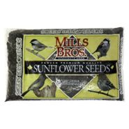 Mills Bros. Sunflower Seeds, 3 lbs (1.36 kg) at Kmart.com