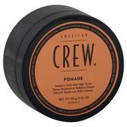 American Crew Pomade, With High Shine, Medium Hold, 3 oz (85 g) at Kmart.com