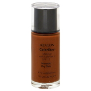 Revlon ColorStay Makeup with SoftFlex, 410 Cappuccino, 1 fl oz (30 ml) at Kmart.com