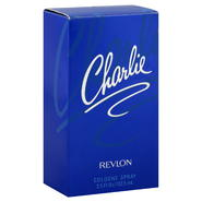 Charlie Blue Charlie Cologne Spray, 3.5 fl oz (103.5 ml) at Kmart.com