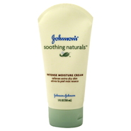 Johnson's Soothing Naturals Intense Moisture Cream, 5 fl oz (150 ml) at Kmart.com