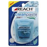 Reach Dental Floss, Original, Icy Mint Flavor, 50 yd at Kmart.com