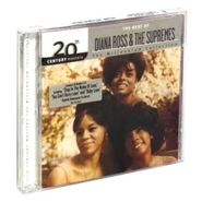 Motown Diana Ross & The Supremes, The Best of, 1 compact disc at Kmart.com