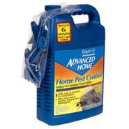 Bayer Advanced Home Home Pest Control, Indoor and Outdoor Insect Killer, 1 gal (3.78 l) at Sears.com