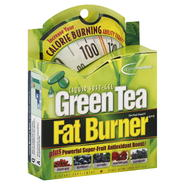 Applied Nutrition Fat Burner, Green Tea, Fast-Acting Liquid Soft-Gels, 30 soft-gels at Kmart.com