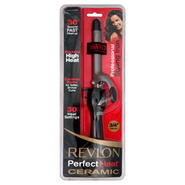 Revlon Perfect Heat Styling Iron, Professional, Ceramic. 3/4 Inch Barrel, 1 iron at Kmart.com