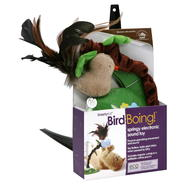 SmartyKat Springy Electronic Sound Toy, Bird Boing!, 1 toy at Kmart.com