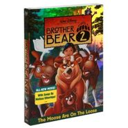 Disney DVD, Brother Bear 2, The Moose are on the Loose, 1 dvd at Kmart.com