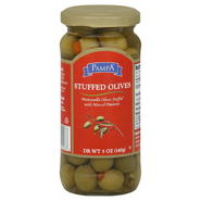 Pampa Olives, Stuffed, 5 oz (140 g) at Kmart.com