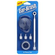 Clinere Ear-Brush, 6 pieces at Kmart.com
