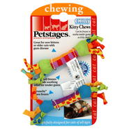Petstages, Inc Kitty Chews, Chilly, 1 toy at Kmart.com