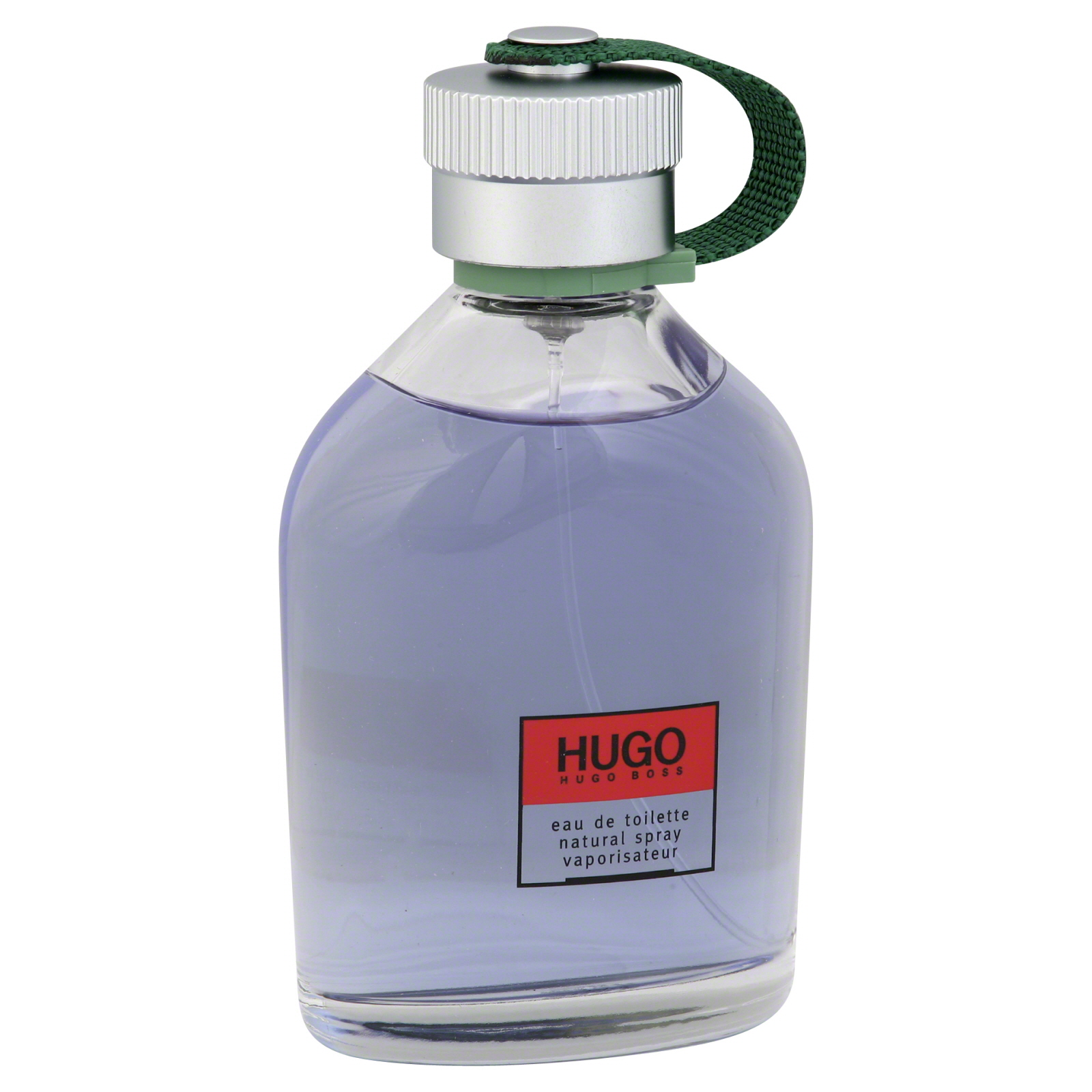 Hugo Boss  Eau de Toilette Natural