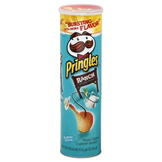 Pringles Potato Crisps, Super Stack, Ranch, 6.38 oz (181 g) at mygofer.com