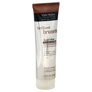 John Frieda Brilliant Brunette Conditioner, Liquid Shine Illuminating, 8.45 fl oz (250 ml) at Kmart.com