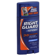 Right Guard Sport Antiperspirant & Deodorant, Invisible Solid, Cool, 2.8 oz (79 g) at Kmart.com