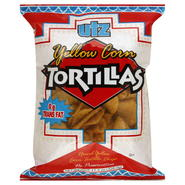 Utz Tortillas, Yellow Corn, 11.5 oz (326 g) at Kmart.com
