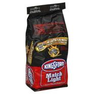 Kingsford Match Light Charcoal Briquets, Instant, 6.7 lb (3.04 kg) at Kmart.com