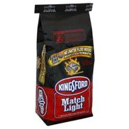 Kingsford Match Light Briquets, Instant Charcoal, 12.5 lb (5.67 kg) at Kmart.com