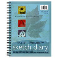 Pacon Sketch Diary, 70 Sheets, 70 sheets at Kmart.com