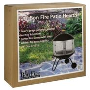 Fire Sense Patio Hearth, 28 Inch, 1 hearth at Kmart.com