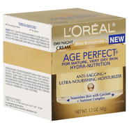 L'Oreal Skin Expertise Age Perfect Day/Night Cream, 1.7 oz (48 g) at Kmart.com