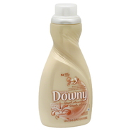 Downy Simple Pleasures Fabric Softener, Ultra, Almond Cream Bliss, 41 fl oz (1.29 qt) 1.23 lt at Kmart.com