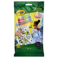 Crayola Color Wonder Markers & Mini Coloring Pad, Disney The Princess and the Frog, 1 kit at Kmart.com