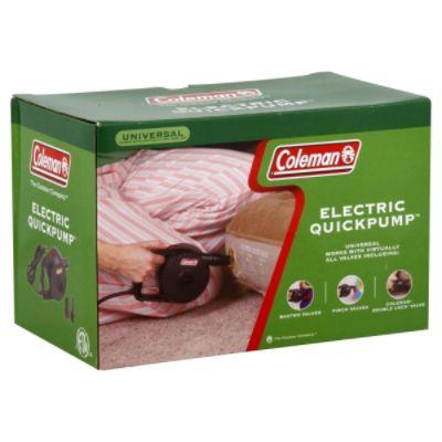 Coleman Quickpump, Electric, 1 pump